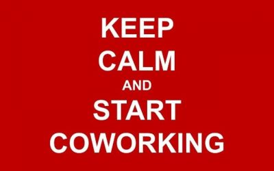 4 Raisons de Travailler en Coworking Space!