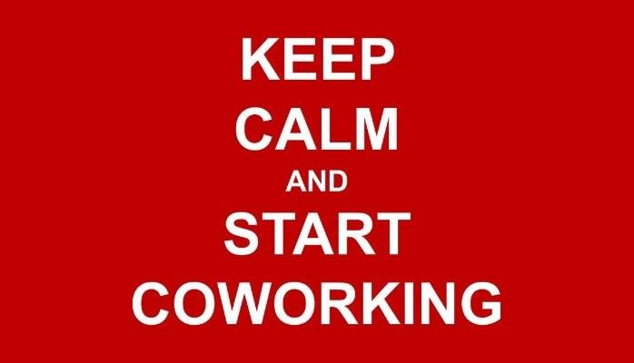 4 Raisons de Travailler en Coworking Space!