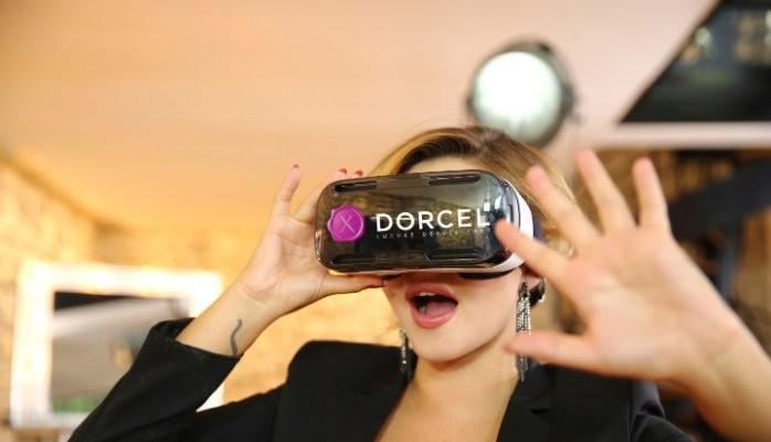Dorcel en Réalité Virtuelle, Future Star d'UX?