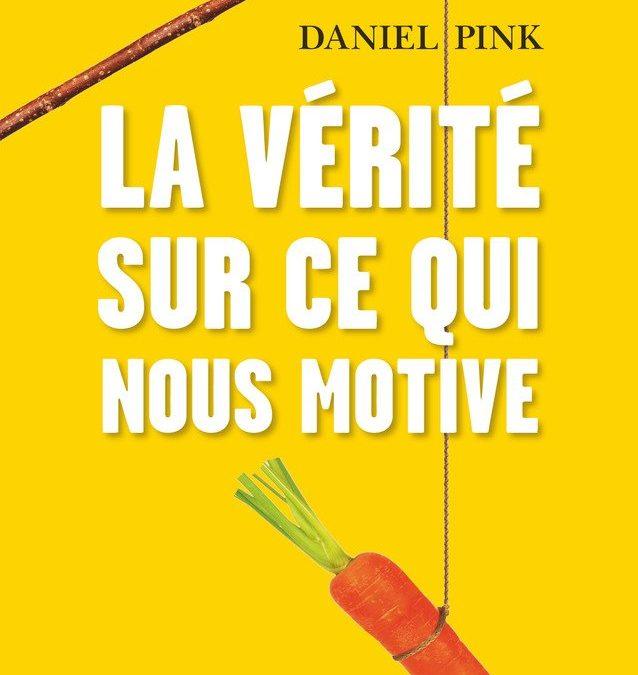 Mieux comprendre les sources de votre motivation avec Dan Pink – Vidéo