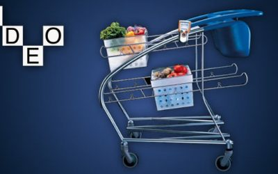 Découvrez comment IDEO a réinventé le caddie de supermarché en une semaine avec le Design Thinking !