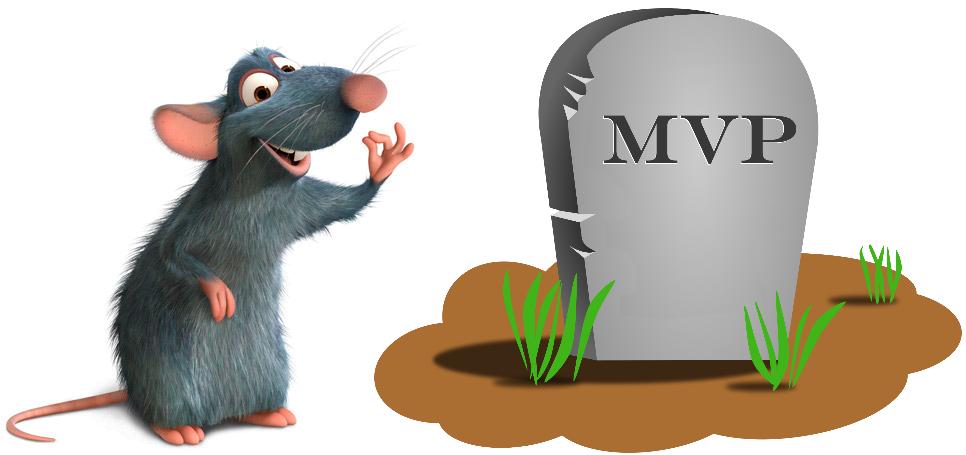 Oubliez le MVP et passez au RAT : le Riskiest Assumption Test !