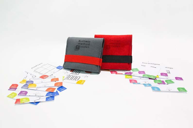 Découvrez 60 outils de conception bien utiles offerts gratuitement par le Medialab Amsterdam – toolkit