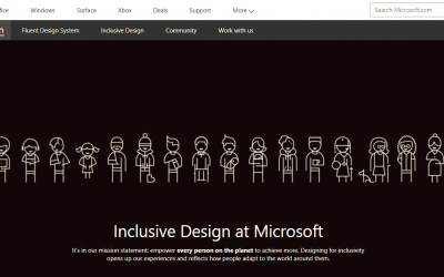 Retrouvez TOUS les design method tips de Microsoft ! – toolkit