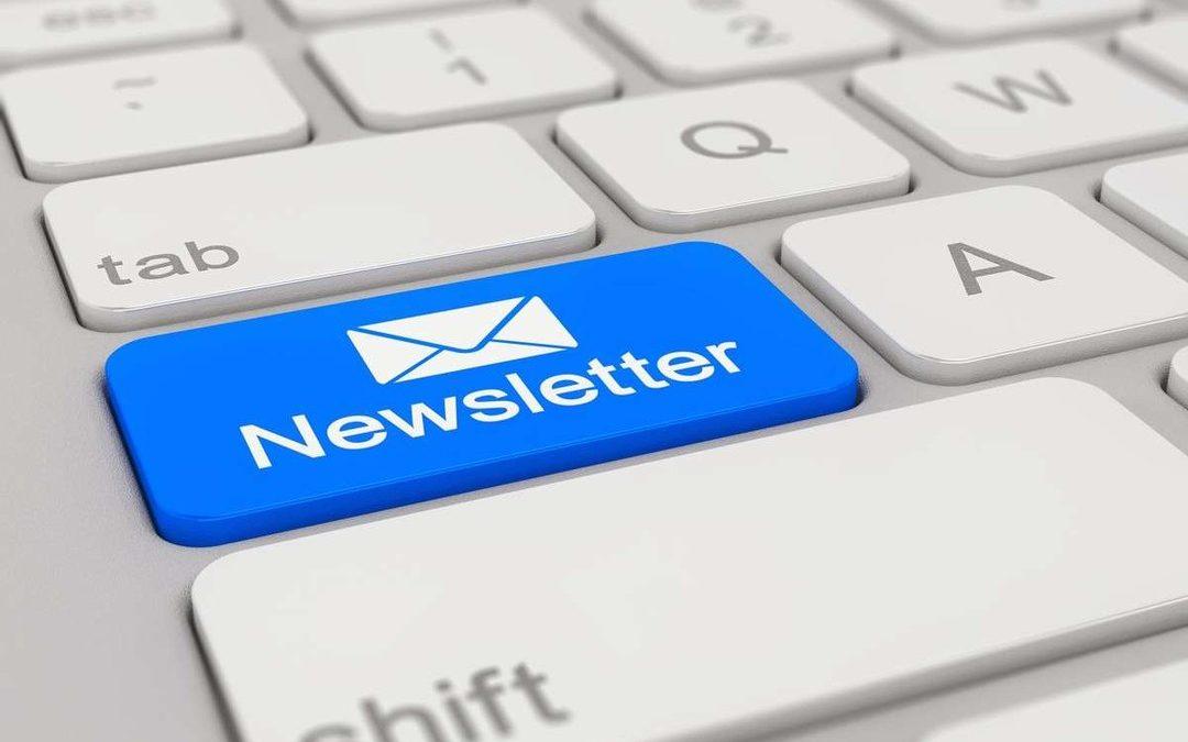 Trois newsletters pour mettre le Design au service de vos projets !