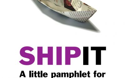 The Ship It Journal – Ressource