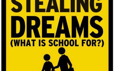 Ne volons plus leurs rêves