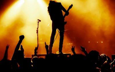 Vous N'Avez Pas Besoin D'Etre Une Rock Star.
