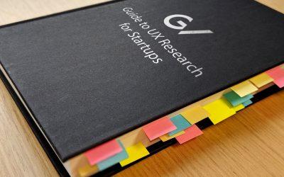 Tout Tout Tout Sur La User Research Pour Les Startups Avec Google Ventures !