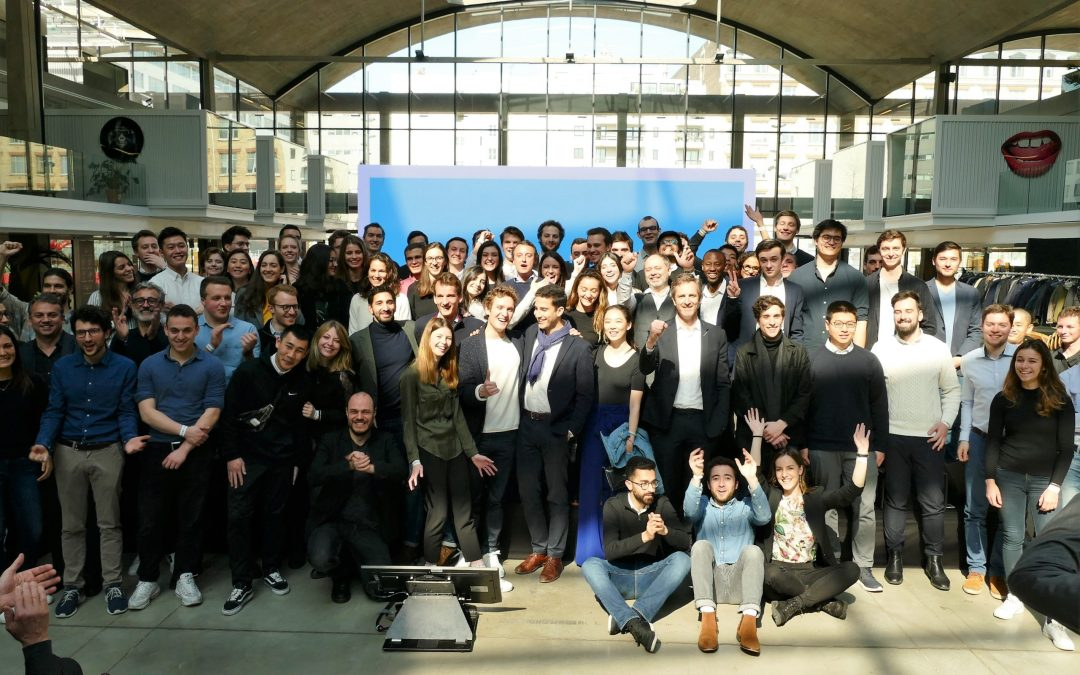 HEC Paris lance son Design Sprint 2021