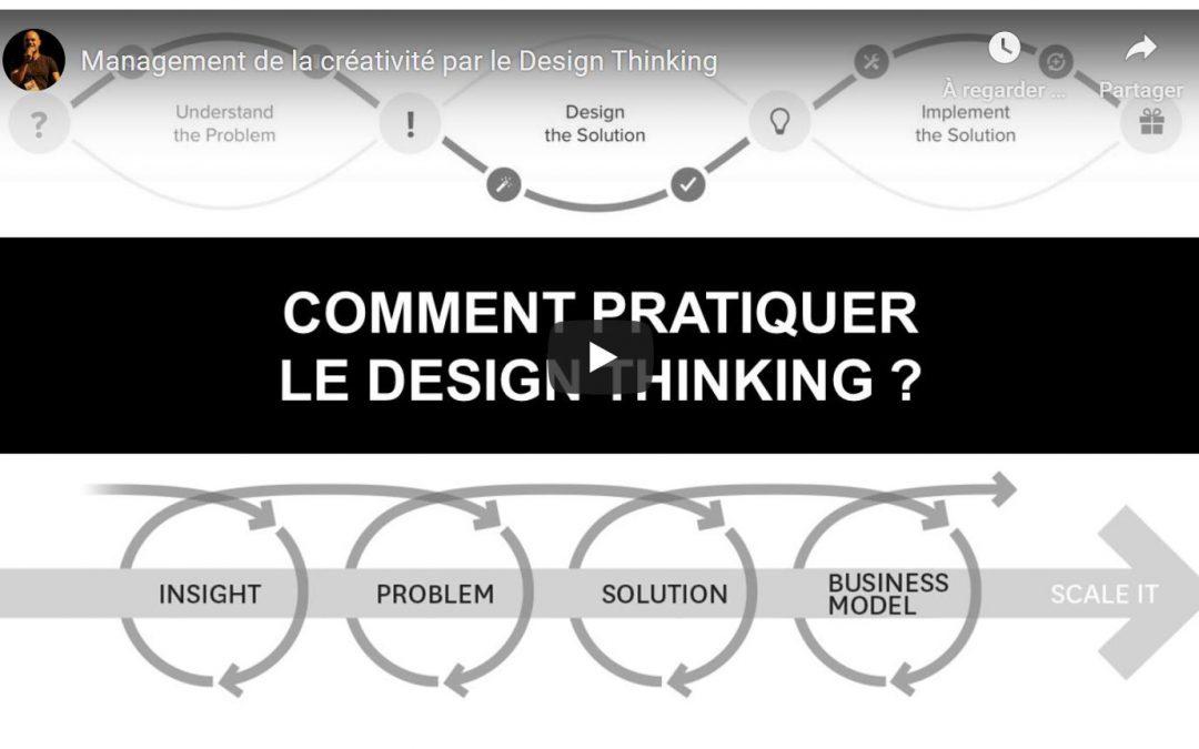 Découvrez ma nouvelle formation au Design Thinking avec Centrale Supélec Exed!