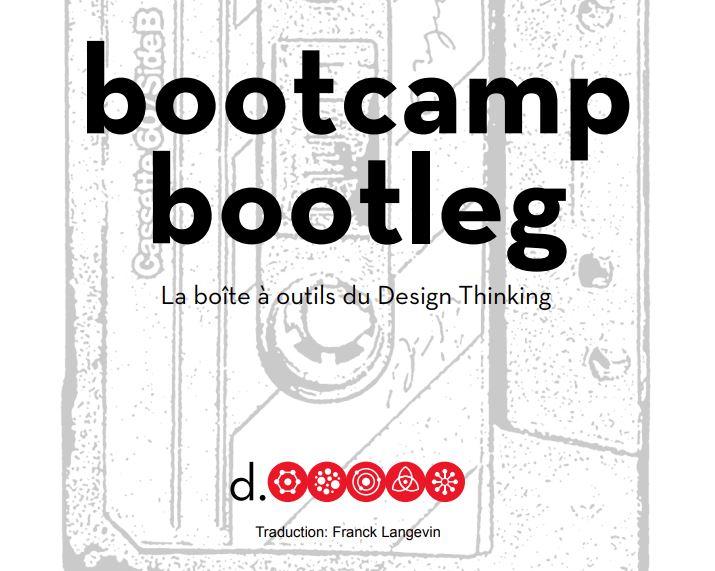 La boîte à outils Design Thinking de la d.school de Stanford en FRANCAIS !